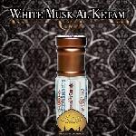 White Musk Al Ketam