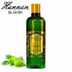 Шампунь для волос-olive
