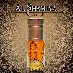 Al Shamiya